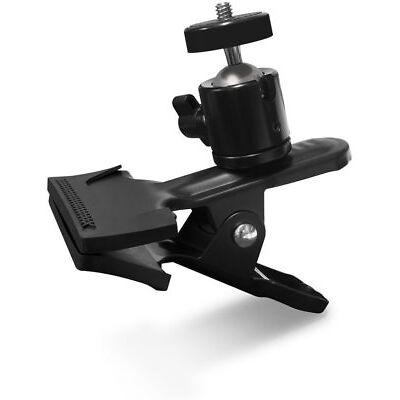 Hyperkin VR Clamp Mount Clip Holder for HTC Vive Pro/ HTC vive/ Oculus Rift