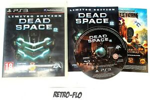 Dead-Space-2-Limited-Edition-Jeu-Sony-Playstation-PS3-Complet