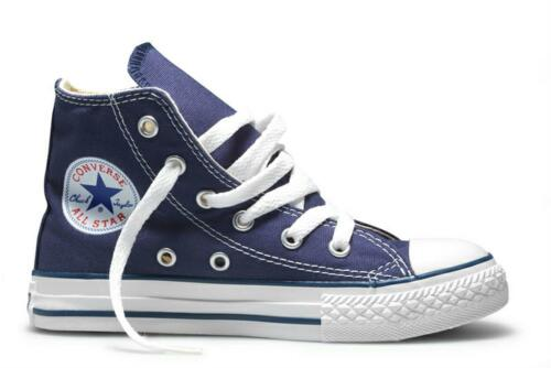 Converse CT OX Original Canvas Navy A3J233 Kids Youth Shoes