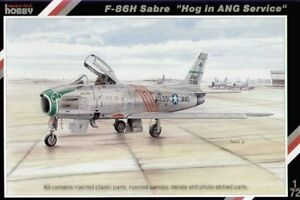 Special-Hobby-1-72-F-86H-Sabre-039-Hog-in-ANG-Service-039-72167