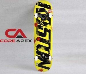 KOSTON-Pro-Skateboard-IRON-I-Best-Selling-Top-of-the-range-Free-shipping