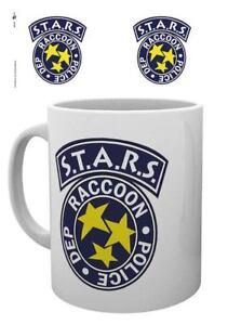 Kaffeetassen & -becher Resident Evil Tasse Stars Gye Um Jeden Preis