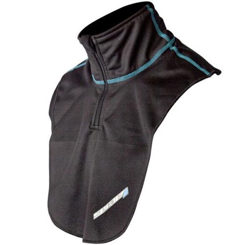 Schwarz Spada Chill Factor2 Motorrad Ski Atmungsaktiv Gehäuse Schutz