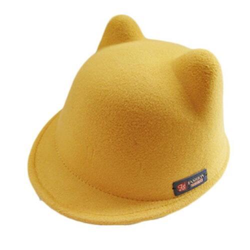 Winter Autumn Fashion Child Kids Baby Girls Boy Beret Cap Warm Beanie Hat
