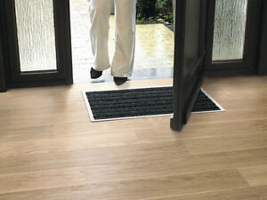 Details About Quick Step Laminate Floor Entrance Mat System Mat Well Frame And Screws