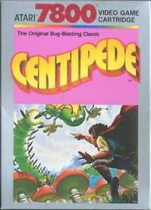 Centipede-Atari-7800-New-in-Box-NIB