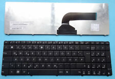 Tastatur Asus P/N SG-38500-2DA 04GN0K1KGEV00-6  V111462GK1 P52 K73T A73 Keyboard
