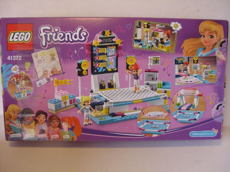 Lego Friends, 41372