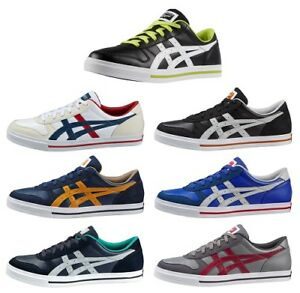 Aaron Sneaker Onitsuka Scarpe Libero Asics Tempo Tiger Retro Messico c3Rq54AjL