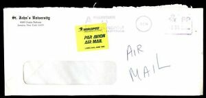 Denmark-1994-Airmail-Cover-To-UK-C4558