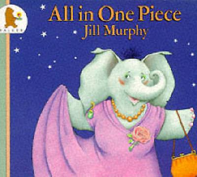 """AS NEW"" All in One Piece, Murphy, Jill, Book"