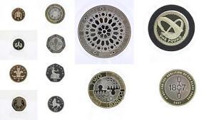 Royal-excellent-etat-2007-epreuve-Standard-DECIMAL-piece-de-monnaie