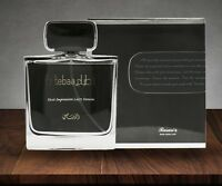 Rasasi Entebaa For Men 3.3 Oz 100 Ml Sealed 100% Authenic Usa Seller