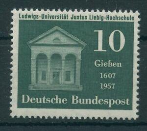 Germany-BRD-Federal-1957-Mi-258-Mint-MNH-More-See-Shop