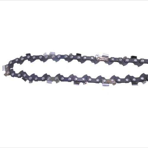 6 Stück Profi C Sägekette 3//8P 1.3 mm 40 TG Low Profi Ersatzkette für Stihl