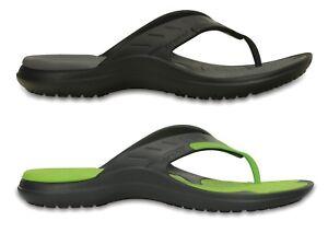 Crocs Adulti Unisex Modi Sport Croslite SLIP ONS Infradito