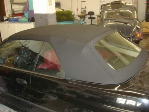 lucidante EBA Cabrio copertura posteriore vetri PVC dischi lucidante pasta incl