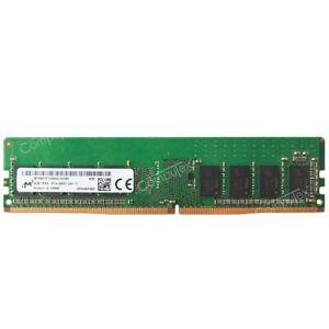 2X4GB Memory RAM PC4-19200 DDR4 2400MHz for Samsung DIMM Desktop low density 8GB