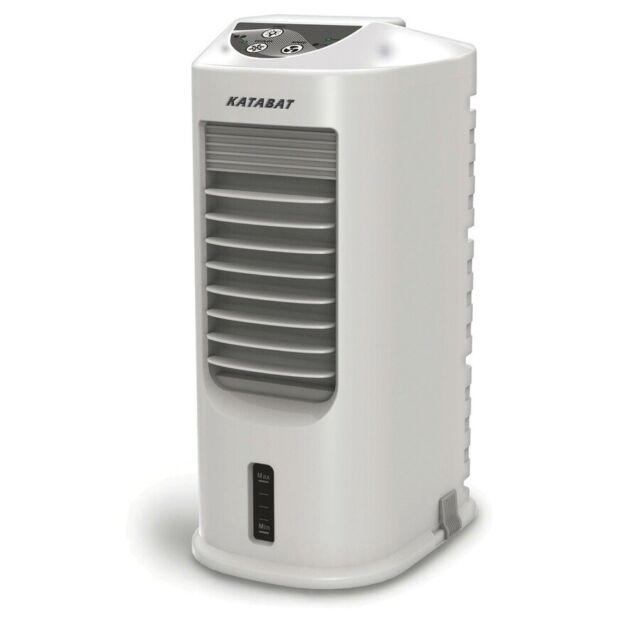 Rechargeable Mini Evaporative Cooler Fan GH1285