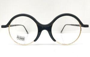 RARE-GIANFRANCO-FERRE-GFF41-955-VINTAGE-Brille-Frame-Lunettes-Front-138