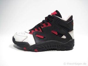 DS 90s Reebok Blacktop Central Park Hexalite Zapatos de