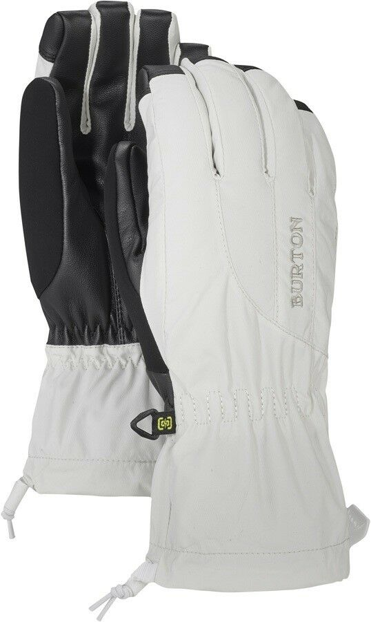 Burton Profile Womens Ski Snowboard G s,  M Strong White  no minimum