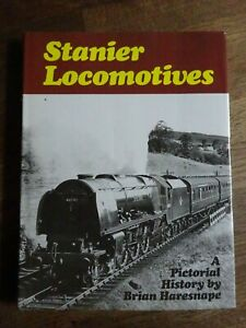 Stanier-Locomotives-A-pictorial-history-by-Brian-Haresnape