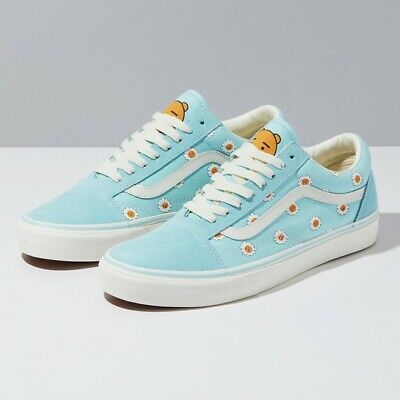 VANS Kakao Friends Old Skool School Sneakers Shoes Limited Authentic Ryan | eBay