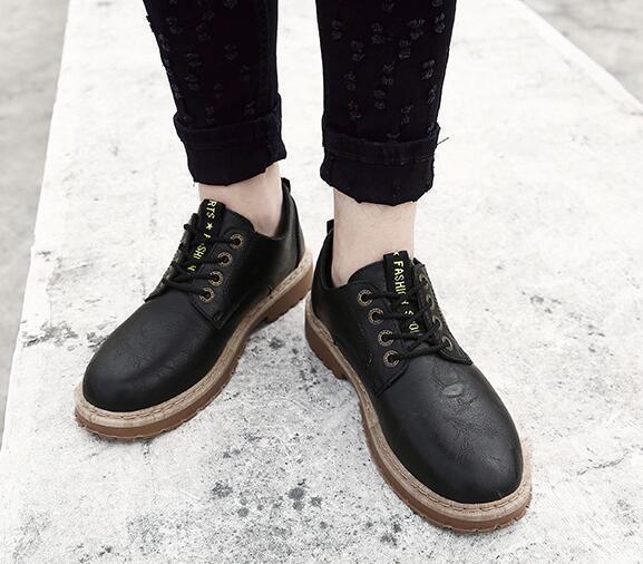 Men Leisure  Brogue shoes Wing Tip Carved Platform Lace Up Dress Oxford Pumps Sz