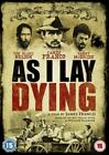 as I Lay Dying 5055761902044 With James Franco DVD Region 2