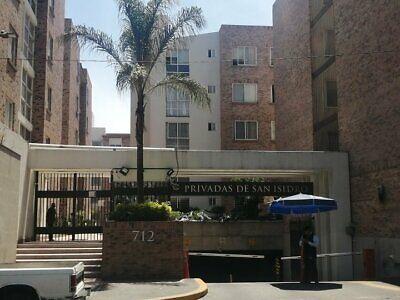DEPTO. 2 REC, 76M2 , AMENIDADES, SAN JUAN XALPA AZCAPOTZALCO  $ 2,580.000