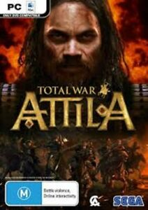 Total-War-Attila-PC-DVD-Neuf-Scelle-Mac
