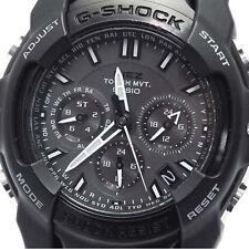 CASIO G-SHOCK GIEZ GS-1400B-1AJF Multiband 6 Men's Watch New in Box