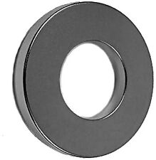 1 Neodymium Magnets 2 x 1 x 1/4 inch Ring N48