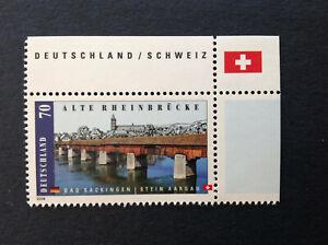 BRD-2008-1-Briefmarke-Rand-OR-Alte-Rheinbruecke-bei-Bad-Saeckingen-MiNr-2691