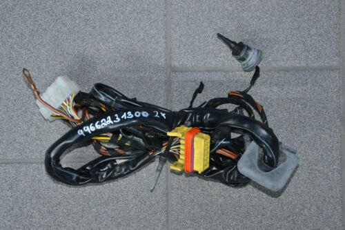 Porsche 911 996 Kabelbaum Kabel links LH Harness Cable 99662231300