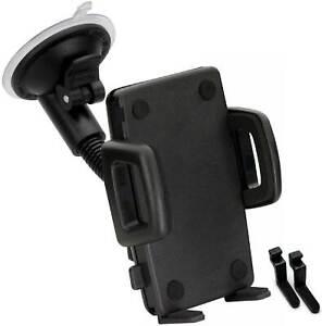 HR-IMOTION Smartphone Phablet Handy Auto 360° Saugnapf Gelenk Halter Halterung