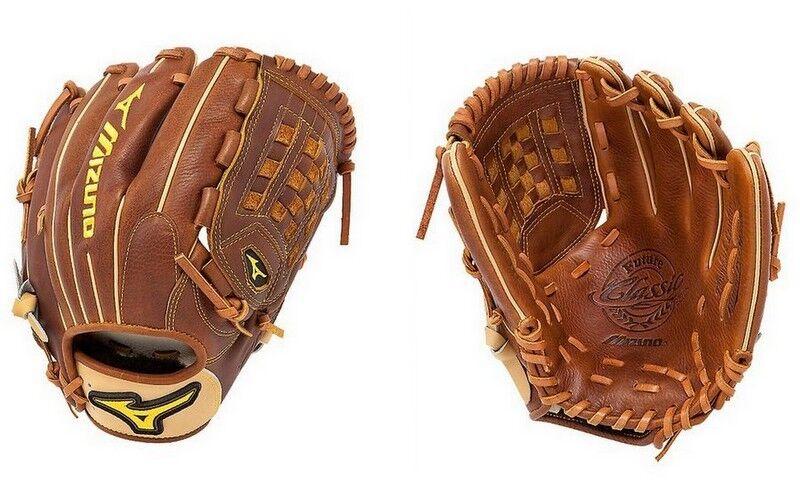Mizuno RHT GCP11F 12 Inch Youth Classic Classic Youth Pro Soft Future Baseball Glove/ Mitt d3749f
