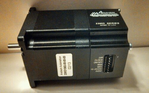 NEW Anaheim 23MD couple élevé 425 Oz photorépéteur moteur avec conducteur 4
