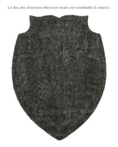 Ecusson brodé ♦ ♦ BISCARROSSE patch//crest embroidered