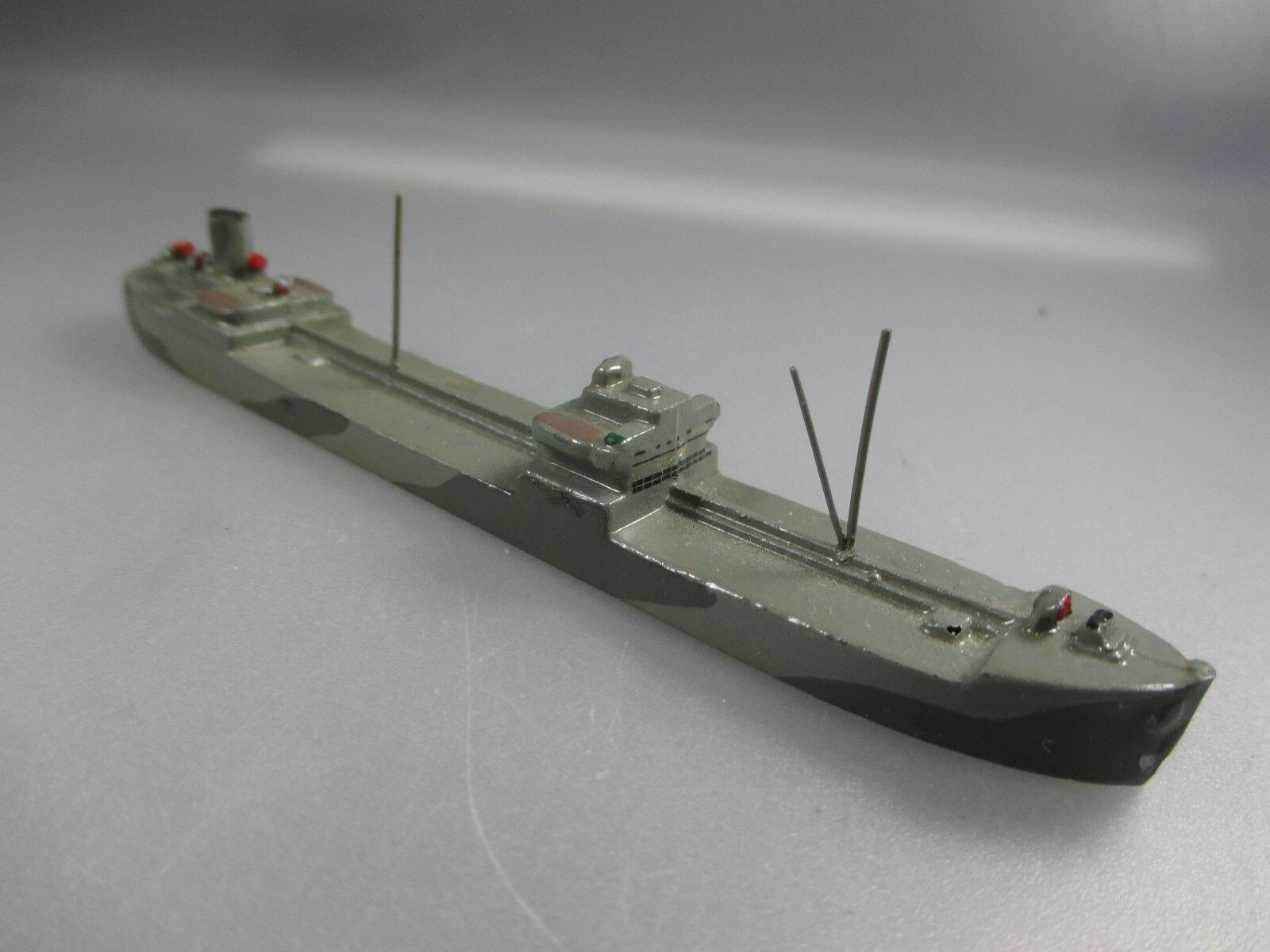 Wiking   Modèle  de Bateau   Franz Klasen   Leichtlegiecourirg Camouflage Wolkig  meilleurs prix