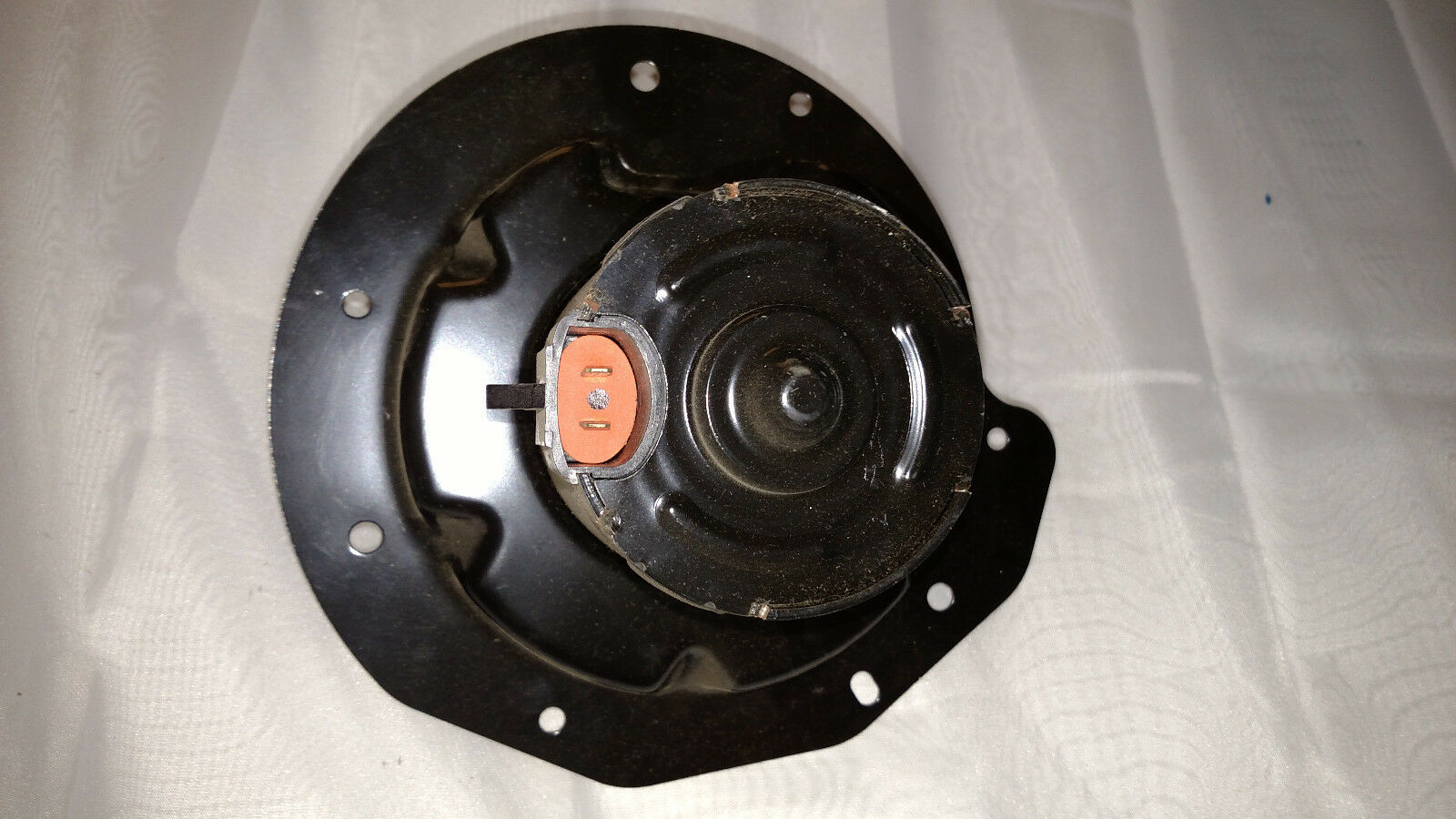 OEM Ford F8TH-19805-AA Blower Motor OUT OF BOX NEW
