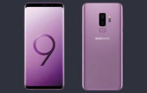 crzyg2-Samsung-Galaxy-S9-S9-Plus-256gb-Lilac-Purple-Brand-New-Cod-Agsbeagle