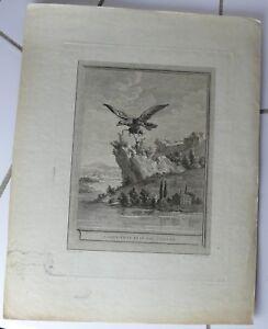Franzoesische-Fabel-LA-GRENOUILLE-ET-LE-RAT-X28902