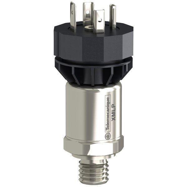 Telemecanique XMLP2D5GC71F 2.5 Bar  0 10V DIN  G1 4  Pressure Sensor