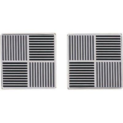 Tommy Hilfiger 2700696 Stainless Steel Cufflinks
