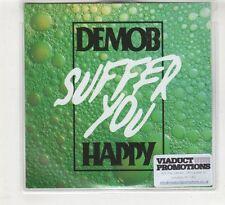(HE65) Demob Happy, Suffer You - 2015 DJ CD