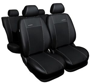 Kia Sportage III 2010-2016  Maßgefertigt Maß Sitzbezüge Sitzbezug Velours