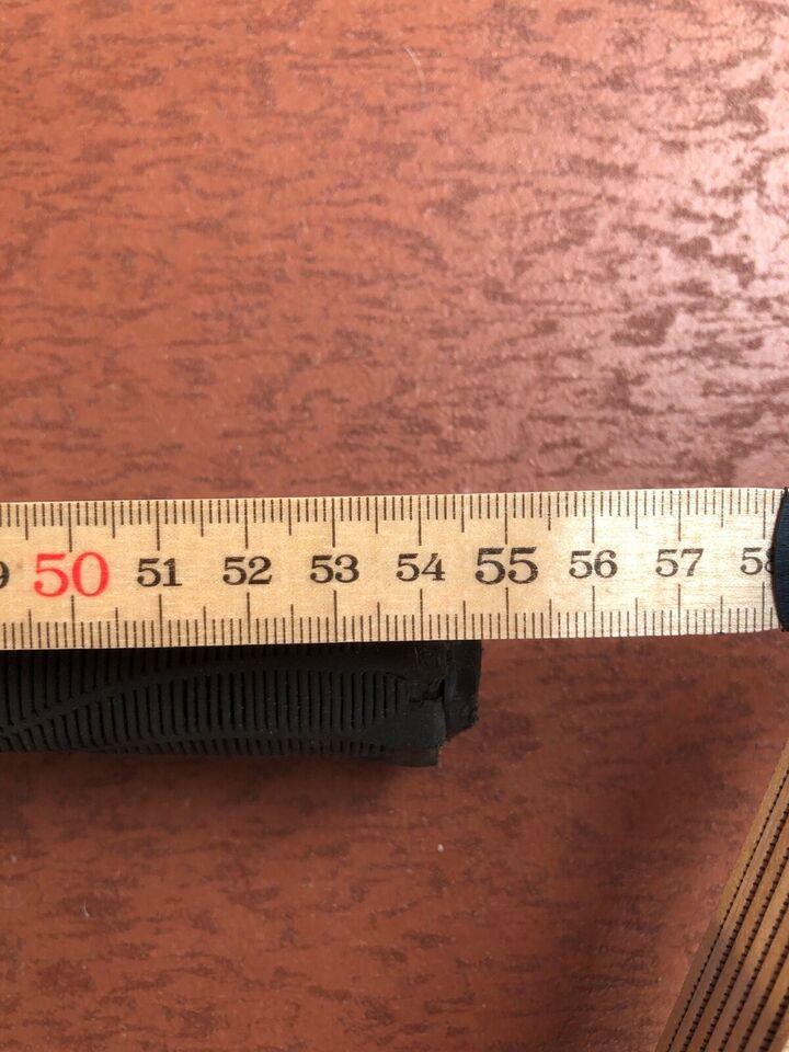 Løbehjul, 56cm høj Lucky bar