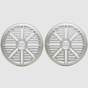 ASA Grille 6 Speaker White